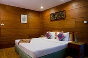 Standard Room - Sabai Lodge
